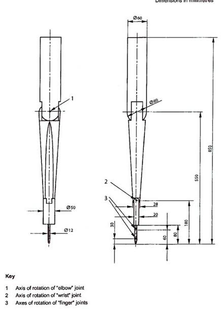 buy test arm test arm suppliers manufacturers factories