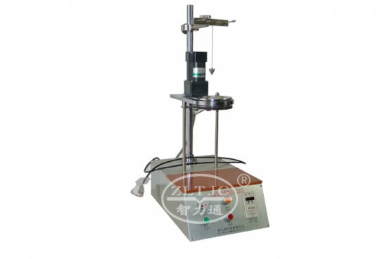 Clamping Device Test Equipment