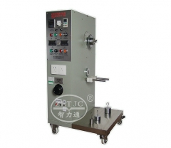 Tinsel Cord Bending Test equipment