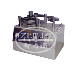 Abrasion Resistance  Test equipment