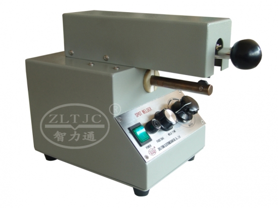 Thermocouple welder