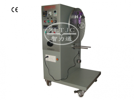 Power Cord Flexibility Test equipment