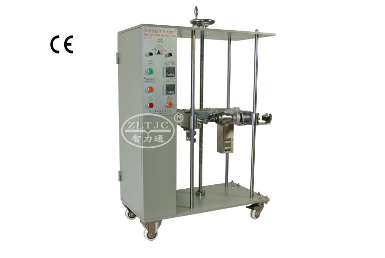 Pull and Torque Test For Supply Cord Anchorage of Electric Appliance